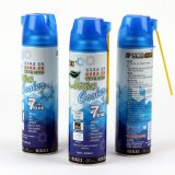 Ôn Tập Bộ Sản Phẩm Lam Sạch Tong Đơ Va Keo Cắt Toc 7 Trong 1 Clean Cooler