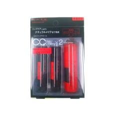 Bán Bộ Son Dưỡng Moi Kate Cc Lip Cream 5In1 Mau 01 5G X 2 Chiếc Kem Hộp Đựng Hà Nội