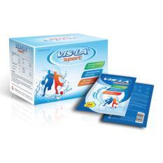 Hình ảnh Bổ sung nước, điện giải, vitamin VIS-LA SPORT hộp 10 gói