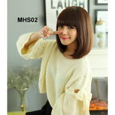 Bộ tóc ngắn cúp Hàn Quốc TG02