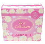 Chiết Khấu Bộ Trang Điểm Canmake Tokyo 5 Sản Phẩm The Best Canmake Collection Hồng Canmake Trong Hồ Chí Minh