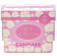 Giá Bán Bộ Trang Điểm Canmake Tokyo 5 Sản Phẩm The Best Canmake Collection Hồng Canmake Hồ Chí Minh