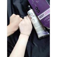 Hình ảnh Makeup trắng da body dạng lotion Mwhite