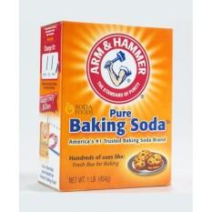 Hình ảnh Bột Baking Soda Mỹ đa năng 454gr