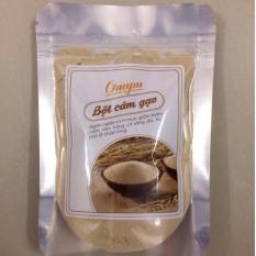 Hình ảnh Bột cám gạo sữa non nguyên chất Onapu 100gr