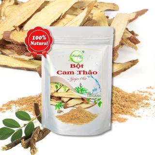 Bột Cam Thảo 100gr - Henashop thumbnail