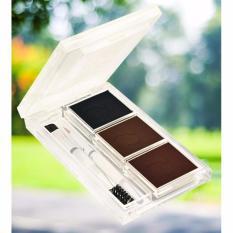 Mã Khuyến Mại Bột Kẻ May Aroma Shine Brown Liner Cake Type Han Quốc 7 2G C336 Hồ Chí Minh