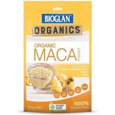 Bột Maca (sâm Peru) - Bioglan Superfoods Maca