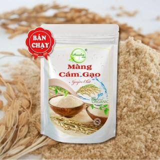 Bột Màng Cám Gạo 200gr - Henashop thumbnail