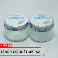 Mã Khuyến Mại Bột Mặt Nạ Sữa De Nguyen Chất Vitamin D Kokoshis Tặng Cọ Quet Vietnam