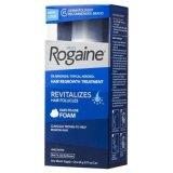 Mua Bọt Mọc Toc Nam Men S Rogaine Revitalizes Hair Follicles 60G Rogaine Trực Tuyến