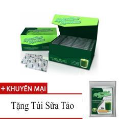 Giá Bán Bột Tảo Dinh Dưỡng Cao Cấp Chứa Sữa Spirulina System Complete Nutrion Hộp 220G Trực Tuyến Hồ Chí Minh