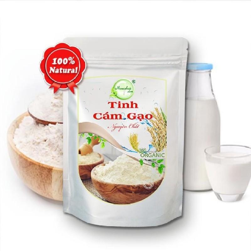 Bột Tinh Cám Gạo 100gr - Henashop nhập khẩu
