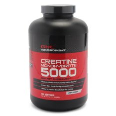 Bán Bột Uống Giup Tăng Khối Cơ Gnc Creatine Powder 500G Gnc