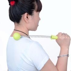 Búa massage giảm đau, thư giãn lưng, gáy...