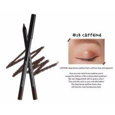 Mua Bút Kẻ Mắt Chóng Thám Nước 3Ce Creamy Water Proof Eye Liner 13 Caffeine 3Ce Rẻ