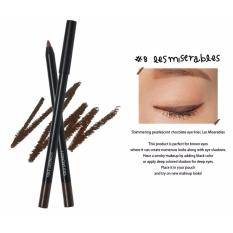 Ôn Tập Bút Kẻ Mắt Chóng Thám Nước 3Ce Creamy Water Proof Eye Liner 8 Les Miserables