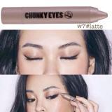 Ôn Tập But Sap Mau Mắt Nhũ W7 Chunky Eyes 2 5G Mau Latte Trong Hồ Chí Minh