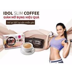 Hình ảnh Cà Phê Giảm Cân Idol Slim Coffee - Thái Lan