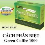 Bán Ca Phe Xanh Giảm Can Tan Mỡ Green Coffee 1000 Phan Biệt Thật Giả Có Thương Hiệu
