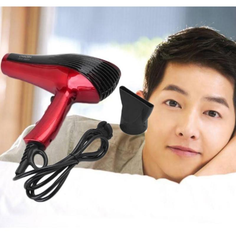 Các Kiểu Tóc Đẹp Nữ, Sấy tóc Chaoba ZS015, Cách Tự Làm Tóc Đẹp - Máy Sấy Chaoba, uy tín, chất lượng nhất - Bảo hành vàng lỗi đổi mới