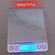 Bán Can Điện Tử Để Ban Mini I2000 500G 01G Oem Người Bán Sỉ