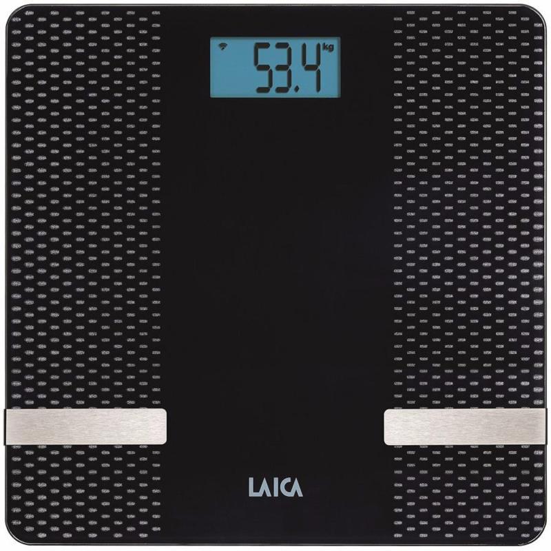 Cân sức khỏe BMI kết nối Bluetooth LAICA PS7002 nhập khẩu