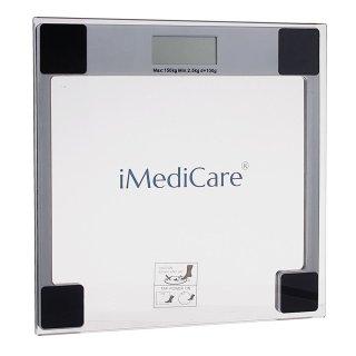 Cân sức khỏe điện tử iMediCare thumbnail