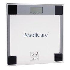 Hình ảnh Cân sức khỏe điện tử iMediCare