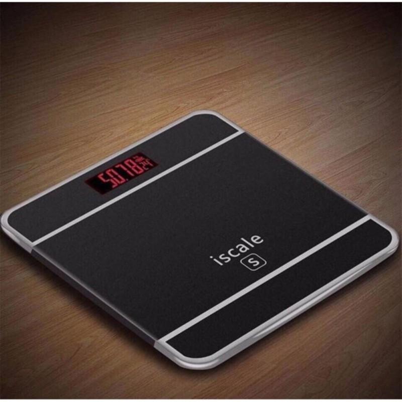 Cân sức khỏe kiểu Iphone nhập khẩu