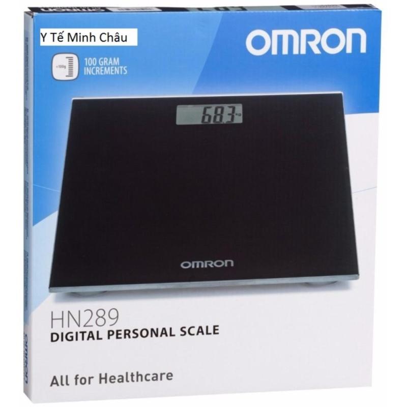 Cân sức khỏe điện tử Omron HN-289 nhập khẩu