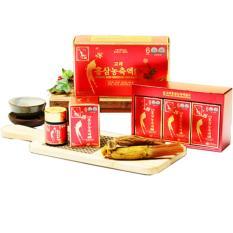 Cửa Hàng Cao Hồng Sam Kgs Han Quốc 150G Rẻ Nhất