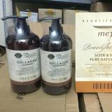 Cặp Dầu Gội Xả Collagen Mefaso Italy 850Ml X 2 Sieu Mềm Mượt Phục Hồi Mai Toc Hư Tổn Đến 99 Chiết Khấu Hà Nội