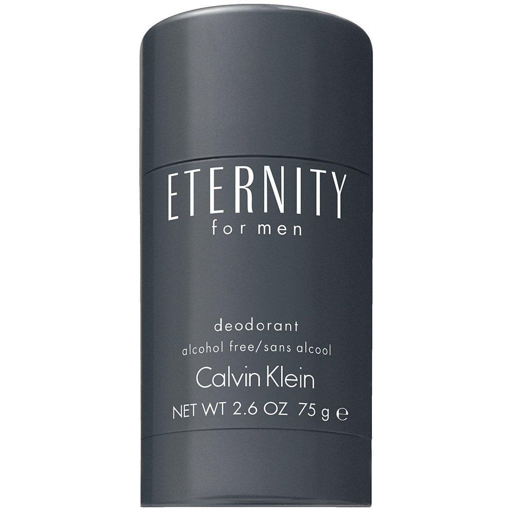 Chai lăn khử mùi nam CK Eternity For Men 75g cao cấp