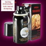 Giá Bán Chai Xịt Keo Dai Thời Gian Viga 50000 Delay Spray Oem