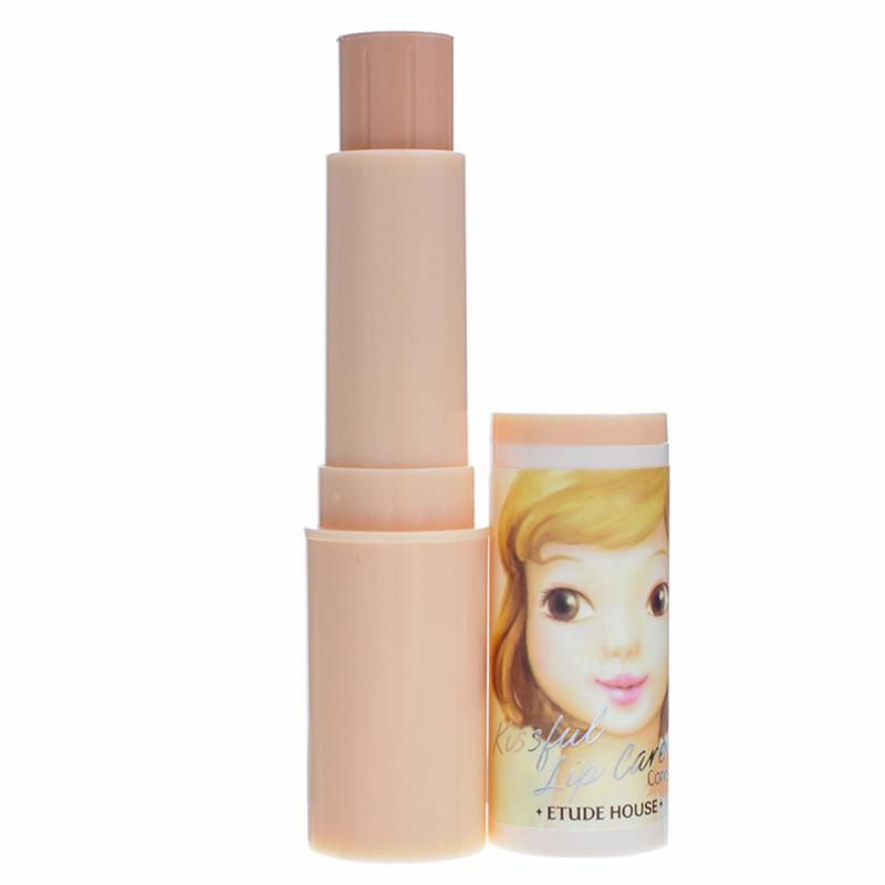 Che khuyết điểm cho môi Etude House Kissful Lip Care Lip Concealer 3.5g nhập khẩu