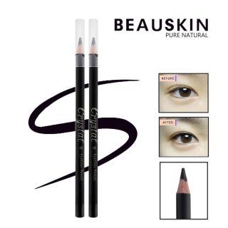 Chì kẻ mí mắt không trôi, không lem Beauskin Crystal Eyeliner Pencil - Hàng Chính Hãng thumbnail
