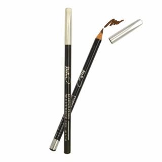 Chì vẽ mày Mira eyebrow pencil No.14 Hàn Quốc (Nâu) - Hàng chính hãng thumbnail