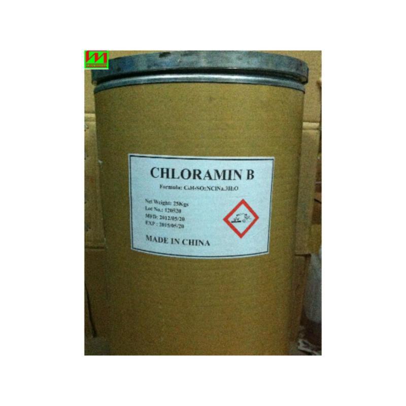 Cloramin B Sát khuẩn 1KG