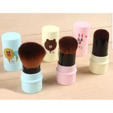 Hình ảnh Cọ phủ trang điểm Kute-makeup Cute