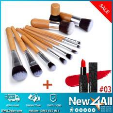 Giá Bán Cọ Trang Điểm Can Gỗ Cao Cấp 11 Cay Vang Nhạt Son Agapan Pitapat Matte Lipstick 03 Trực Tuyến