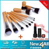 Giá Bán Cọ Trang Điểm Can Gỗ Cao Cấp 11 Cay Vang Nhạt Son Thỏi Li Sivanna Colors 02 Matte Lipstick Sivanna