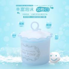 Bán Cốc Đanh Bọt Sữa Rửa Mặt Cx01 Xanh Có Thương Hiệu