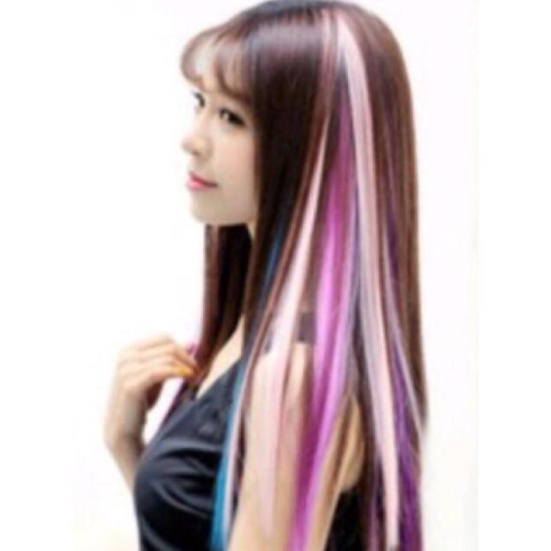 Combo 10 light tóc các màu cao cấp