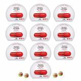 Ôn Tập Combo 10 Mặt Nạ Chống Lao Hoa Chảy Xệ Banobagi Vita Genic Jelly Mask Han Quốc Lifting 10X30Ml