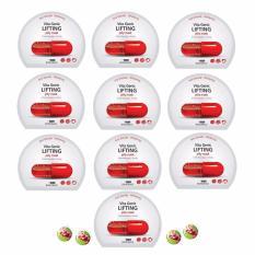 Cửa Hàng Combo 10 Mặt Nạ Chống Lao Hoa Chảy Xệ Banobagi Vita Genic Jelly Mask Han Quốc Lifting 10X30Ml Hồ Chí Minh