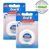 Mua Combo 2 Chỉ Nha Khoa Oral B Trực Tuyến