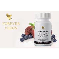 Hình ảnh Combo 2 Forever Vision - Giúp sáng mắt, người làm việc nhiều bằng mắt - Hàng Chính Hãng