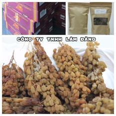 Mua Combo 2 Goi Nho Nguyen Canh Organic Úc 500G Loại Đặc Biẹt Hồ Chí Minh