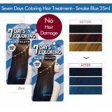 Giá Bán Combo 2 Thuốc Nhuộm Toc 7 Ngay Missha 7 Days Coloring Hair Treatmen Smoke Blue 2 X 25Ml Missha Hồ Chí Minh